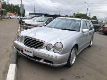 Москва E-Class 2000