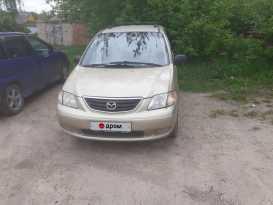 Алексин MPV 2002