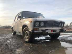 Комсомольск-на-Амуре 2106 1994