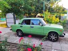 Советский 2106 1981