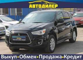 Новокузнецк ASX 2013