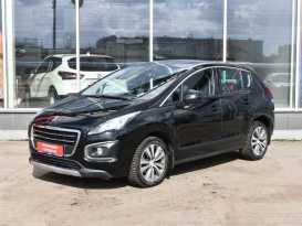 Архангельск Peugeot 3008 2014