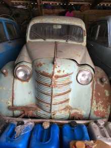 Челябинск 401 1954