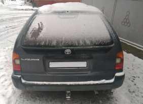 Малгобек Corolla 1992