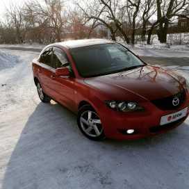 Муравленко Mazda3 2004