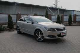 Москва Astra GTC 2008