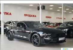 Липецк Mustang 2018