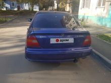 Барнаул Civic 1995