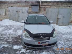 Каменск-Уральский Verna 2006
