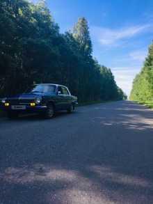 Еланский 24 Волга 1989
