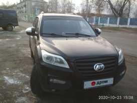 Кирс Lifan X60 2013