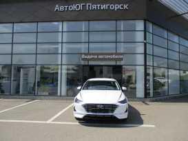 Пятигорск Sonata 2020