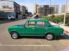 Москва Лада 2101 1987