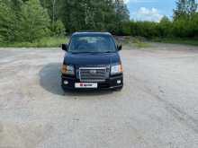 Новокузнецк Wagon R Solio 2000