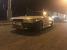Москва Toyota Chaser 1995