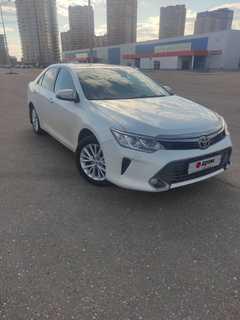 Тверь Toyota Camry 2015