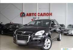 Липецк 7 SUV 2014