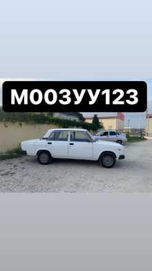 Краснодар 2105 2011