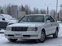 Иркутск Toyota Crown 1998