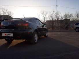 Краснокаменск Mazda3 2004