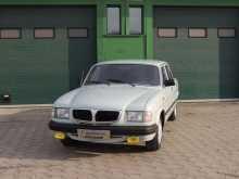 Ярославль 3110 Волга 1998