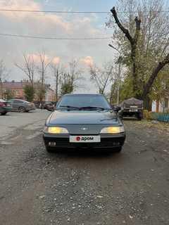 Омск Espero 1999