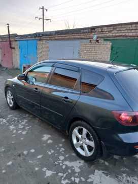 Пенза Mazda3 2005
