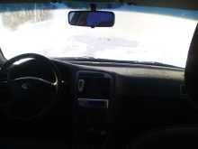 Киров Avensis 2002