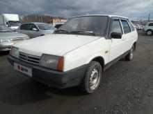 Шахты 2109 2000