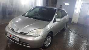 Красноярск Prius 2002