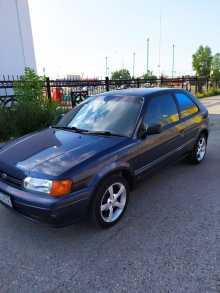 Нефтекамск Corsa 1994