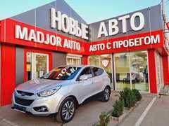 Краснодар Hyundai ix35 2014