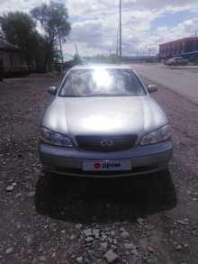 Кызыл I30 2000