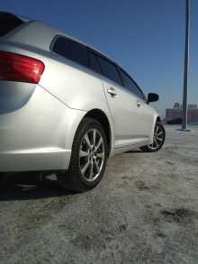 Барнаул Avensis 2012