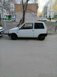 Тольятти 1111 Ока 1999