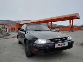 Петропавловск-Камчатский Toyota Camry 1993