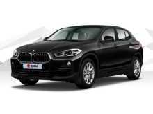 Москва BMW X2 2021