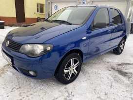 Пенза Fiat Albea 2012