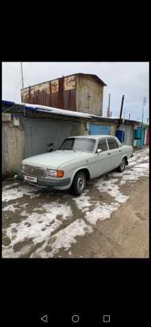 Ноябрьск 31029 Волга 1993