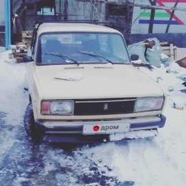 Владивосток 2104 1986
