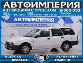 Красноярск Nissan Avenir 1999