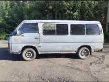 Кемерово Urvan 1989