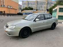 Нижний Новгород Leganza 2000