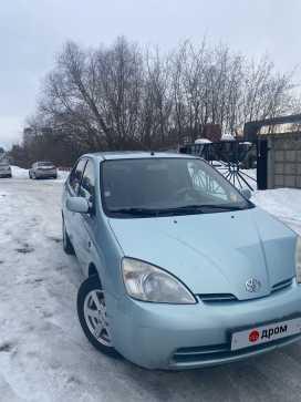 Нижний Новгород Toyota Prius 2000