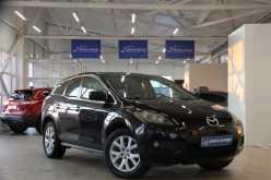 Омск CX-7 2006