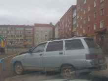 Красноуфимск 2111 1999