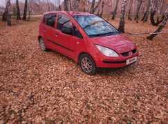 Богданович Colt 2006
