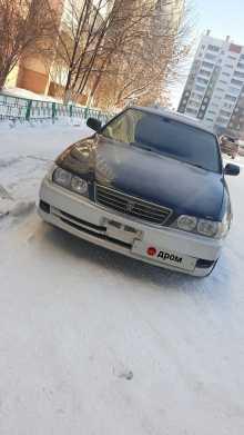 Челябинск Chaser 1997