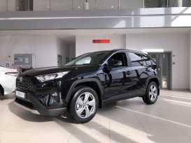 Смоленск Toyota RAV4 2021