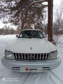 Бердск Land Cruiser Prado